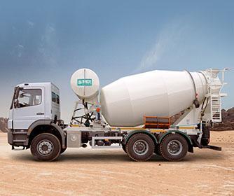Kuru Sistem Çimento Taşıma Kamyonu